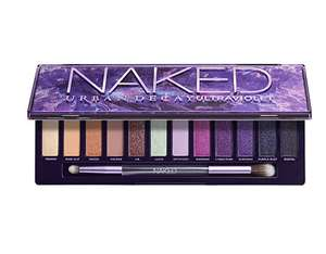 Palette Maquillage Yeux Urban Decay Naked (Vendeur tiers)