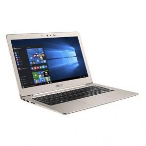 """200€ de réduction sur 2 PC Asus - Ex : PC Portable 13.3"""" Asus ZenBook UX305CA-FB018T (m5-6Y54, RAM 8 Go, SSD 512 Go, Aurore métallique)"""