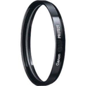 Filtre de protection Canon pour lentille frontale Verre neutre 58 mm