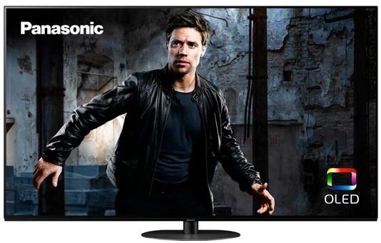 "TV OLED 65"" Panasonic TX-65HZC984 - 4K UHD, HDR, Smart TV, HDR10+ (Frontaliers Suisse)"