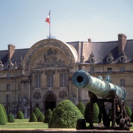 Entrée gratuite au musée de l'Ordre de la Libération (Paris 75007)
