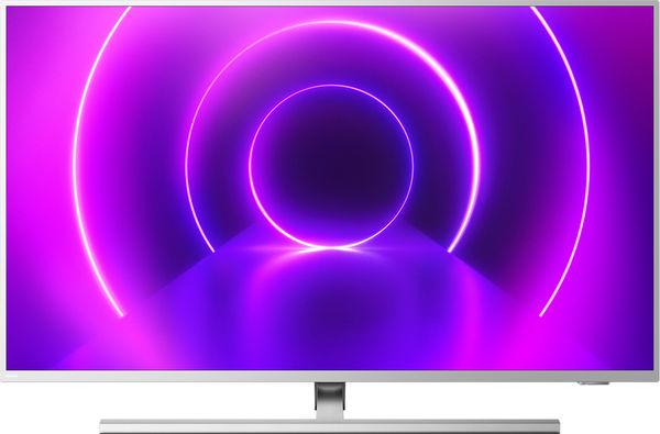 "TV LED 58"" Philips 58PUS8505 - 4K UHD, Android TV, Ambilight 3 côtés"