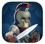 Jeu BlitzKeep gratuit sur iOS (au lieu de 2,99€)
