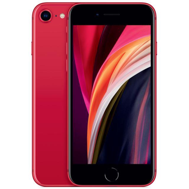 "Smartphone 4.7"" Apple iPhone SE - 256 Go"
