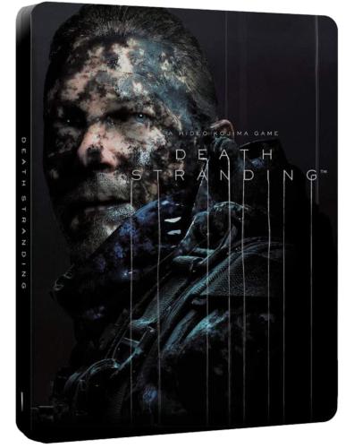 Death Stranding Édition Spéciale sur PC