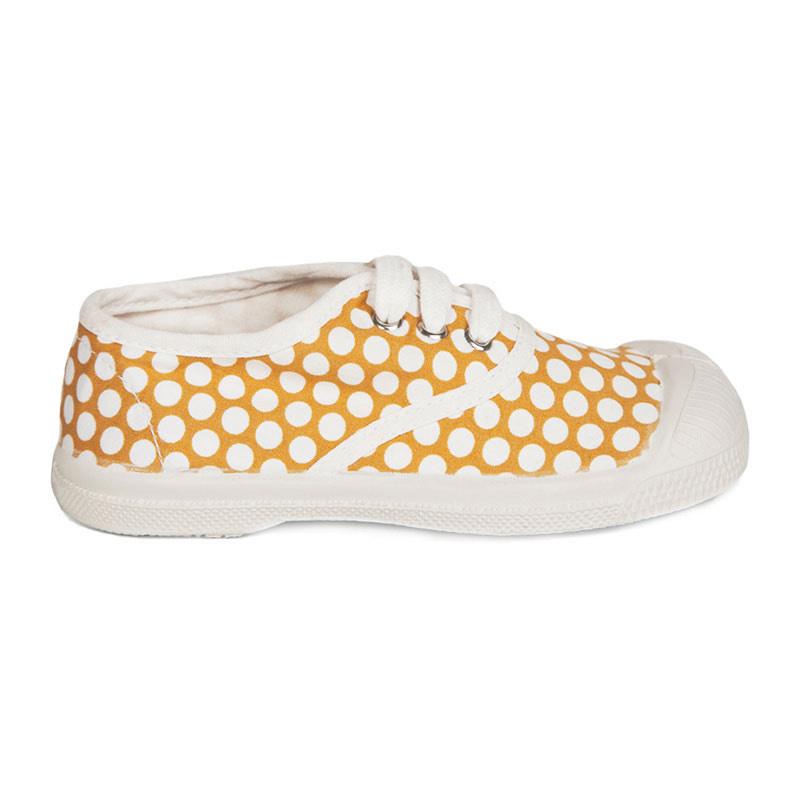 Baskets Bensimon Colorspots - Taille: 34