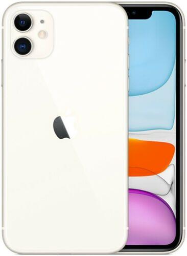"Smartphone 6.1"" Apple iPhone 11 MWLU2QL/A - 64 Go"