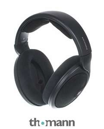 Casque audio ouvert Sennheiser HD 560S