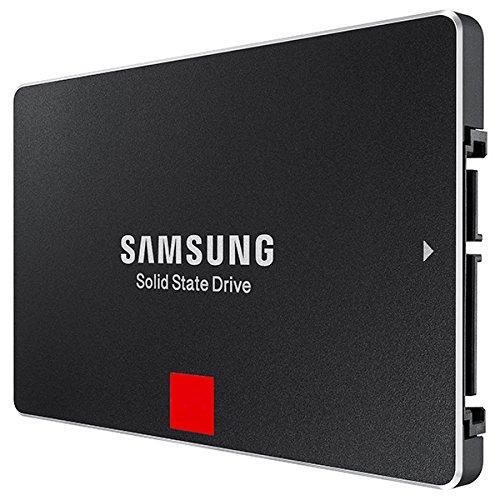 "SSD interne 2.5"" Samsung 850 Pro (mémoire MLC) - 256 Go"