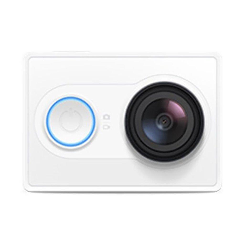 Caméra sportive Xiaomi Yi (Version Z23L) - Vert ou Blanc