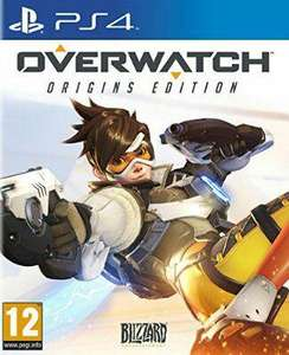 [Précommande] Overwatch - Origins Edition sur PS4 ou Xbox One