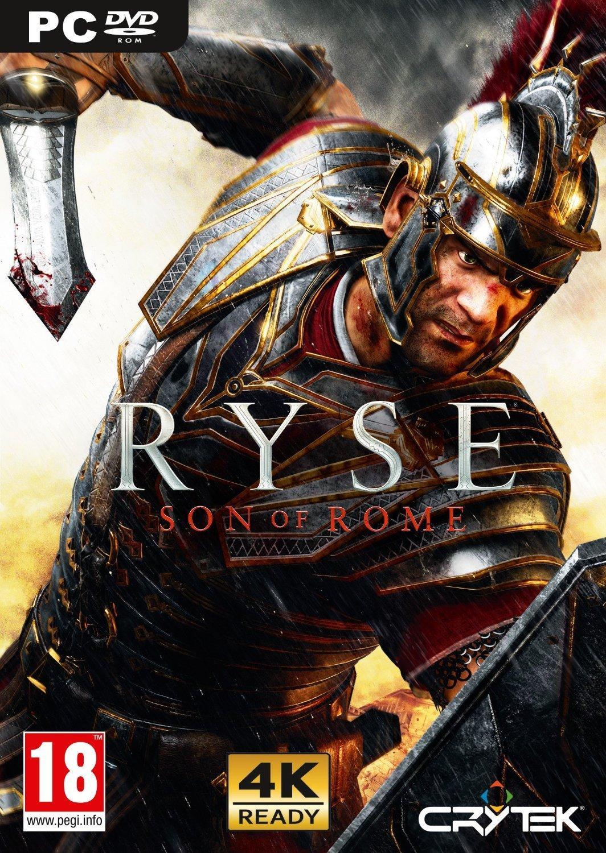 Ryse Son of Rome + Deadly Premonition : The Director's Cut sur PC (Dématérialisé - Steam)