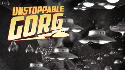 Unstoppable Gorg + Stellar Impact [jeux dématérialisés Steam & Desura]