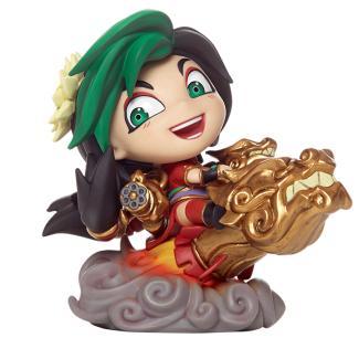 1 figurine League Of Legend achetée = la seconde offerte (aléatoire)