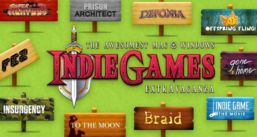 3 jeux gratuit sur PC (Dématérialisé - Steam)