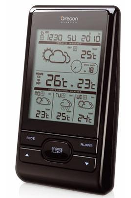 Station météo Oregon scientific WMH90