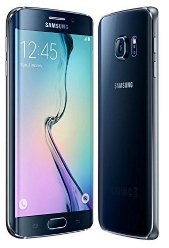 "Smartphone 5.1"" Samsung Galaxy S6 Edge G925 4G - 32 Go"