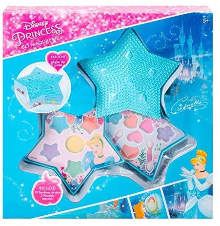 Malette de maquillage Princesses Disney pour Enfant (77208)