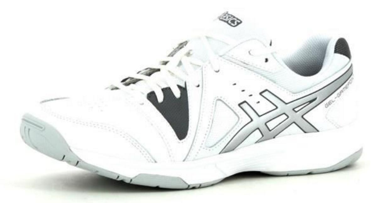 Sélection de Chaussures de sport Asics en promotion - Ex : Chaussure Homme Tennis Gamepoint