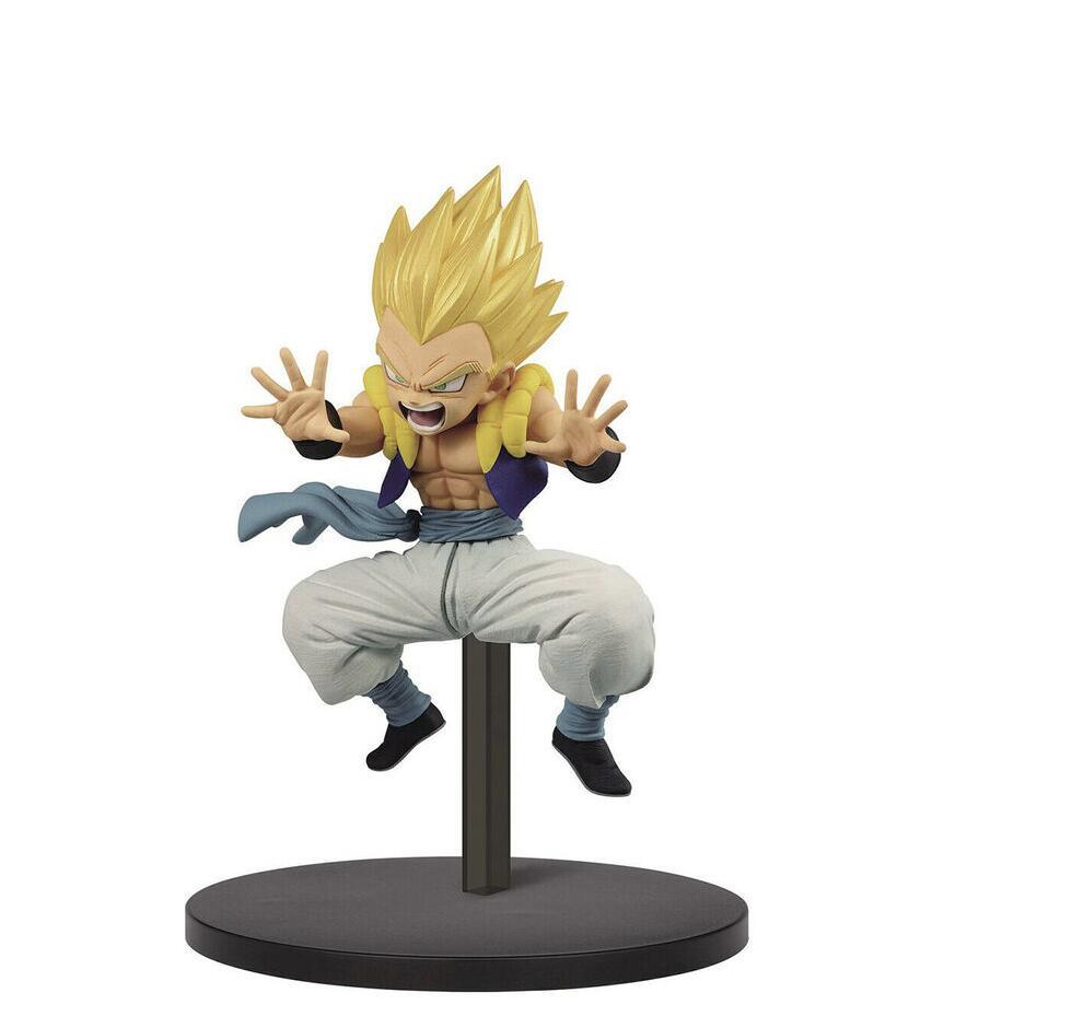 Figurine chosenshiretsuden Dragon Ball Super - Super Saiyan Gotenks