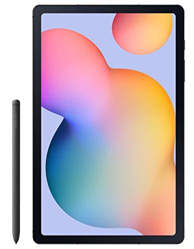 "Tablette 10.4"" Samsung Galaxy Tab S6 Lite - 4 Go de Ram, 64 Go, WiFi"