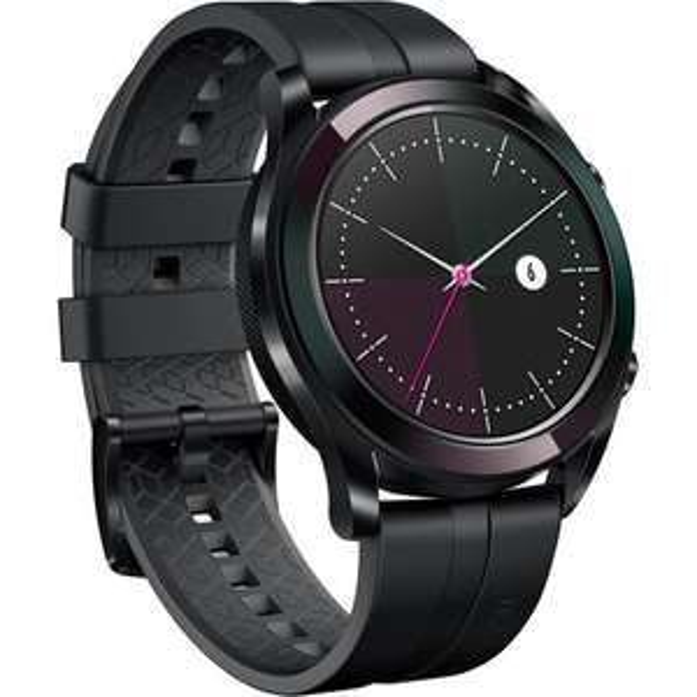 Montre connectée Huawei Watch GT Elegant - Noire, Boitier 42mm