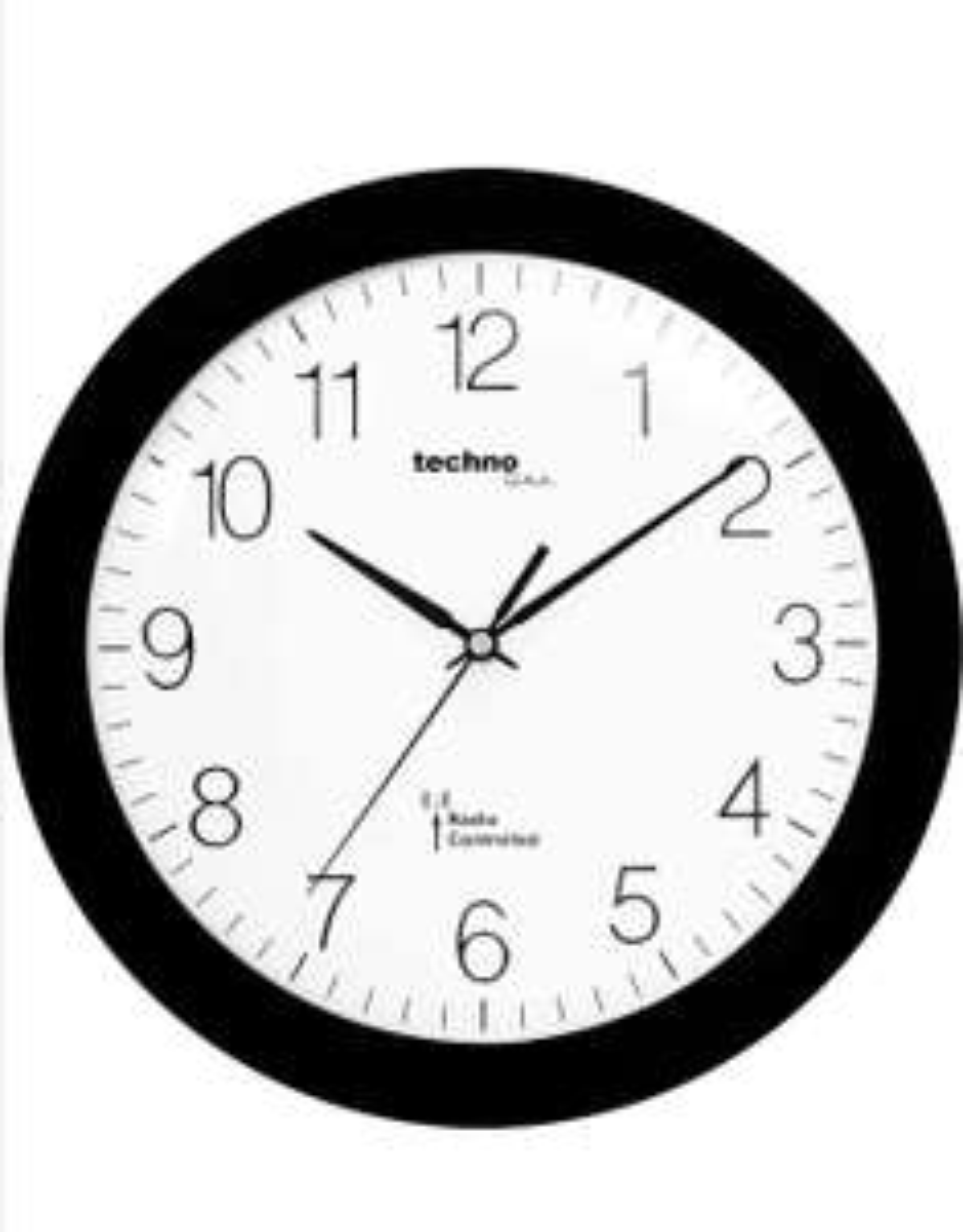 Horloge murale Technoline WT 8000 - Radio pilotée