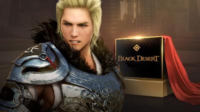 Black Desert Online gratuit sur PC en visionnant des Streams (Dématérialisé)