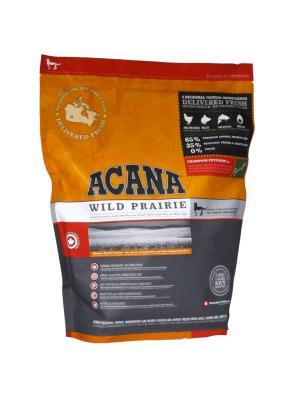 Croquettes pour chat Acana Wild Prairie 6.8 Kg (Sac abimé)