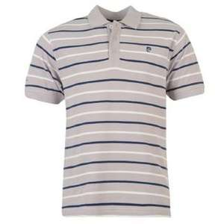 Polo Homme Pierre Cardin à rayures (Taille S à XXL)