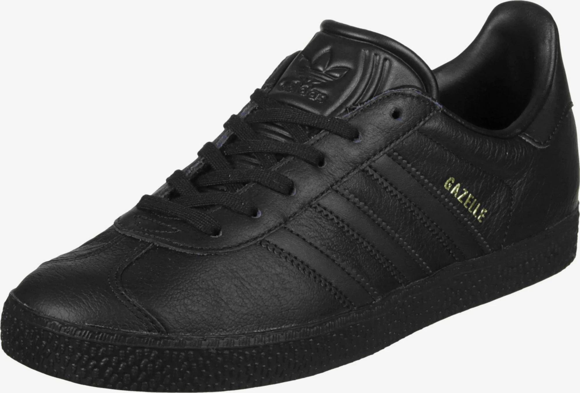 Baskets Enfant Adidas Gazelle cuir - 35-38 2/3