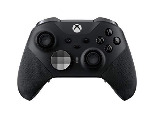 Manette sans-fil Microsoft Xbox Elite Wireless Controller Series 2 - Noir (Xbox One/PC)