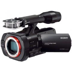 Camescope Sony NEX-VG900 Capteur 24.3 MP boîtier uniquement - reconditionné