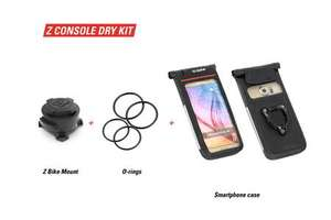 Support Smartphone Zéfal Z console Dry L