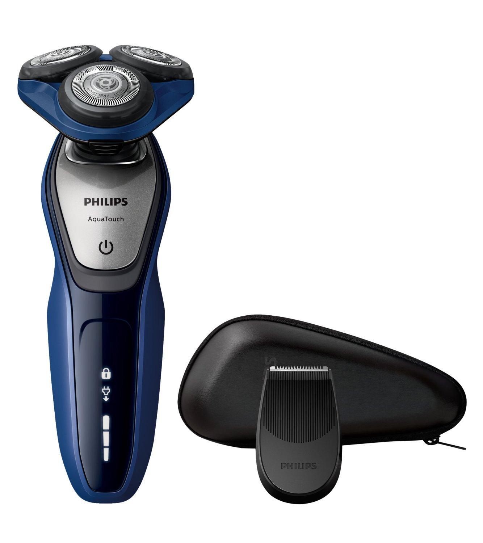 Rasoir électrique Philips AquaTouch S5600/12