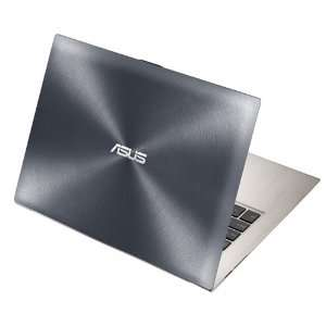 "Asus Ultrabook 13,3"" Core i5 1,7 Ghz 500Go + SSD 24 Go 4Go de RAM Windows 8"