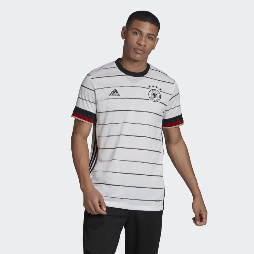 Maillot de football Adidas Allemagne - Domicile