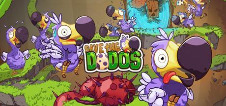 Jeu Save the dodos sur PC (Dématérialisé - Steam)