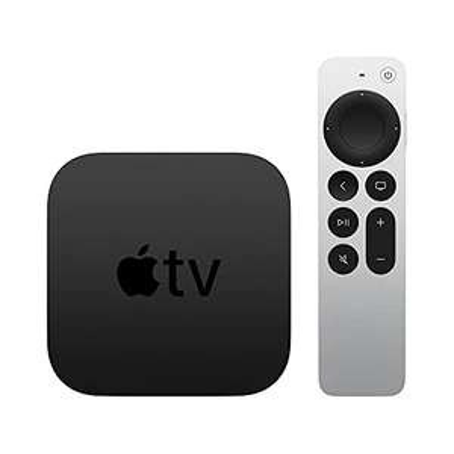 Lecteur Multimédia Apple TV 4K 2021 - 32Go