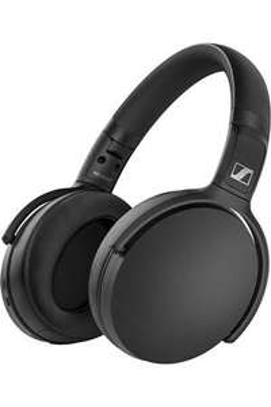 Sélection d'articles reconditionnés Sennheiser en promotion - Ex: Casque audio SENNHEISER HD 350BT