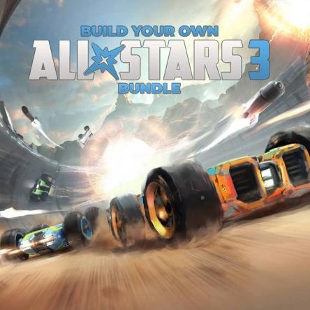All Stars Bundle: 1 Jeu PC parmi une sélection dont Leisure Suit Larry Retro Bundle, Grip, Tropico 4, Beholder 2... (Dématérialisé - Steam)