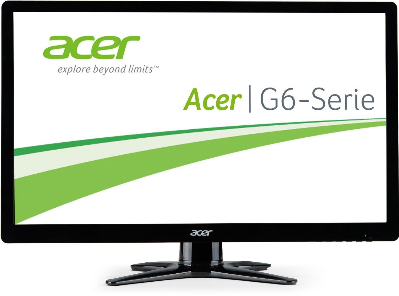 "Écran PC 24"" full HD Acer G246HLBbid - LED"