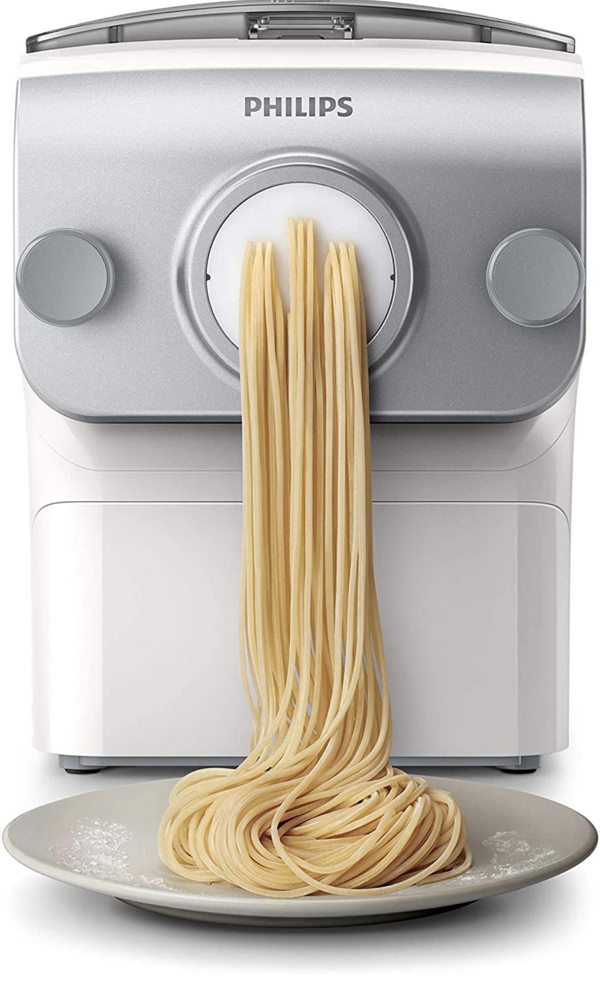 Machine à pâtes automatique Philips HR2375/00 - 200 W