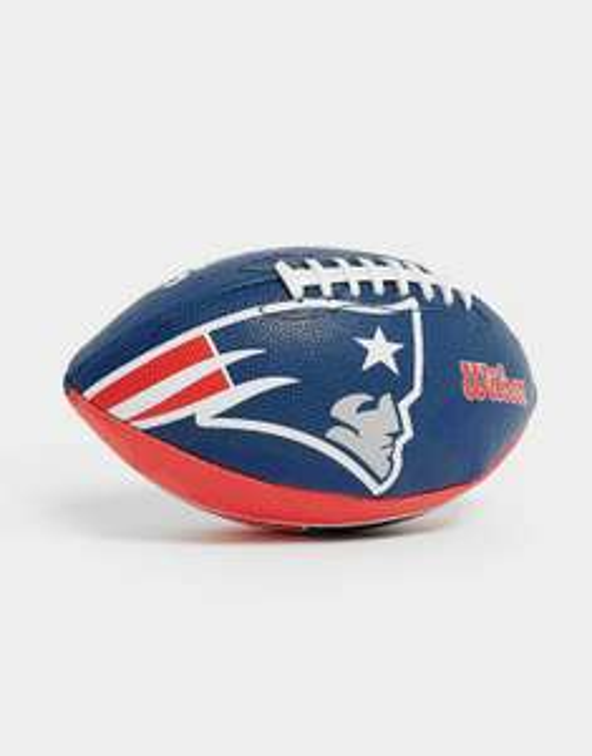 Ballon de Football American Wilson Fan NFL New England Patriots