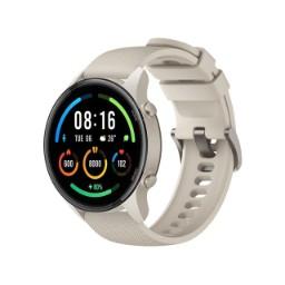 Montre connectée GPS Xiaomi Mi Watch Color - Globale (81,99€ via Code FRJUI008 - Entrepôt France)