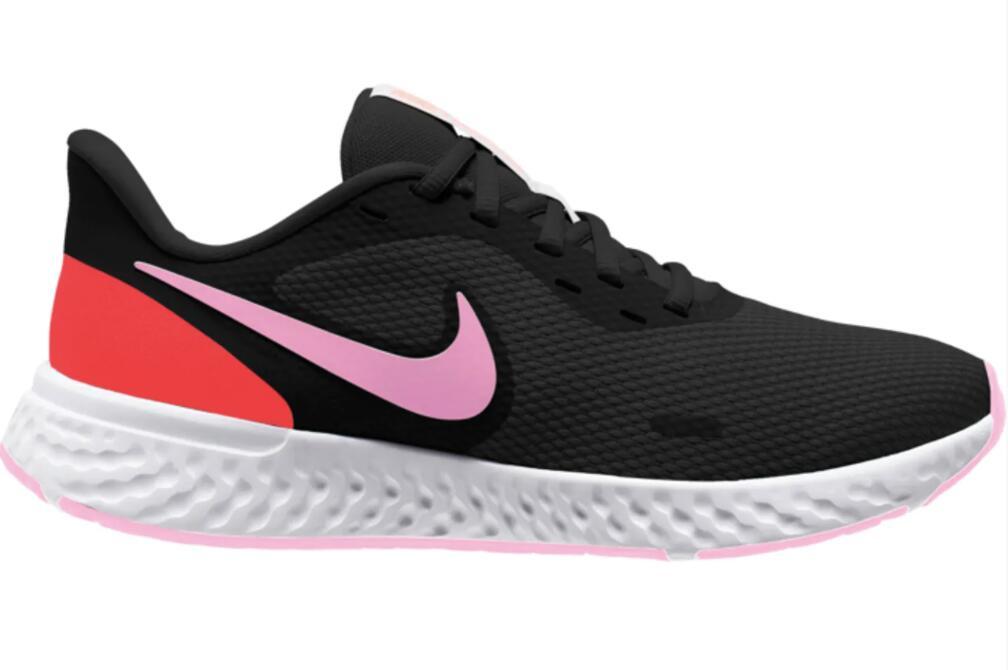 Chaussures running Femme Nike WMNS Revolution 5 (du 36 au 41)