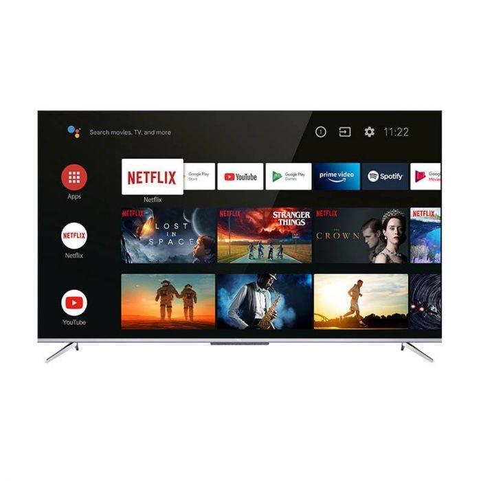 "TV 75"" TCL 75AP710 - 4K UHD, 189cm"