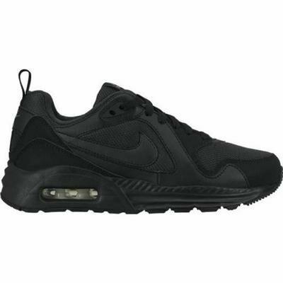 Chaussures pour enfant Nike Air Max Trax - noires (du 28 au 33.5)