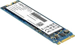 SSD Crucial MX200 M.2 Type 2280SS - 250 Go