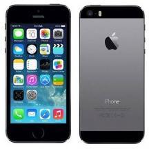 "Smartphone 4"" Apple iPhone 5S - 16 Go (Reconditionné)"